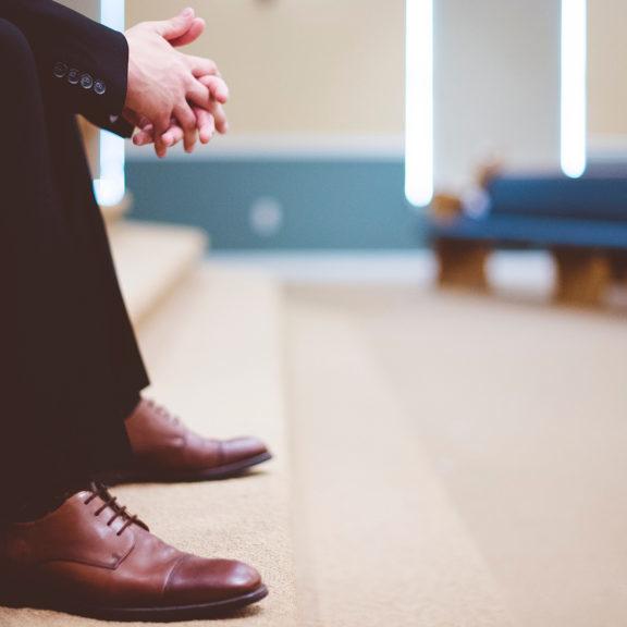 Waiting-for-Church